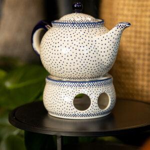 Bunzlauer Keramik Dekor 61a Unikat