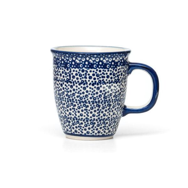 Bunzlauer Keramik Becher Tasse 300 ml Dekor MAGM