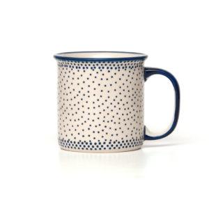 Bunzlauer Keramik Becher 350 ml 61A Unikat
