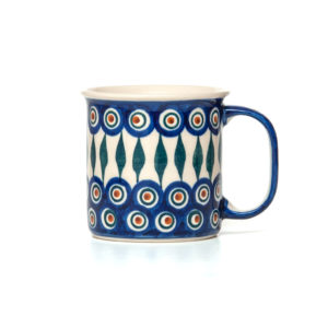 Bunzlauer Keramik Becher Janek 350ml 54
