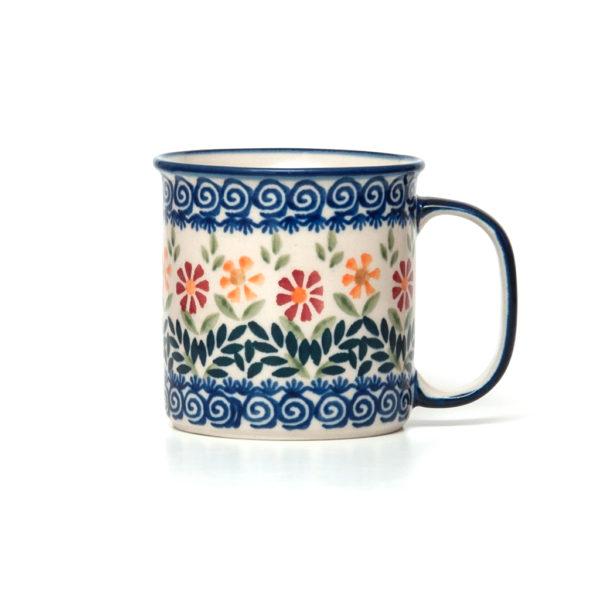 Bunzlauer Keramik Becher 350 ml JS14