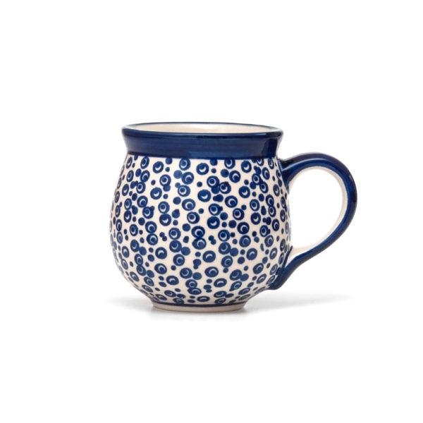 Bunzlauer Keramik Kugelbecher 300 ml MAGD