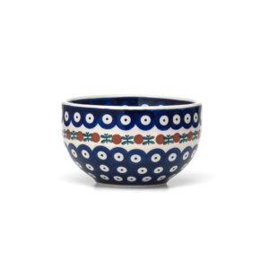 Bunzlauer Keramik Müslischale 13 cm Dekor 54