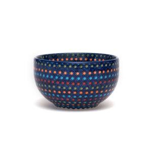 Bunzlauer Keramik Schüssel 13 cm IZ20 Unikat Modern