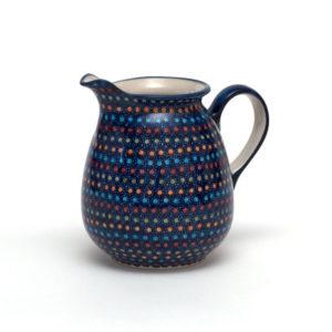 Bunzlauer Keramik Krug 1,0 Liter Unikat Modern