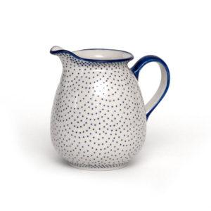 Bunzlauer Keramik Krug 1 Liter 61A Unikat