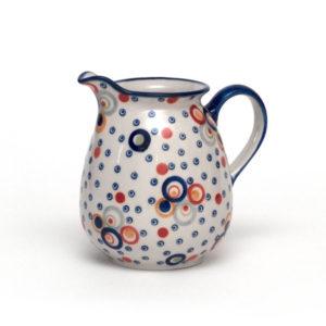 Bunzlauer Keramik Krug 1Liter AS38 Unikat Modern