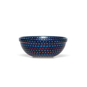 Bunzlauer Keramik Schüssel 15 cm IZ20 Unikat Modern signiert