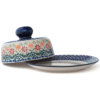 Bunzlauer Keramik Käseglocke