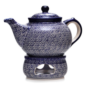 Bunzlauer Keramik Kanne mit Stoevchen 2.0L MAGM