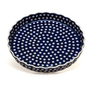 Bunzlauer Keramik Obstkuchenformen & Quiche