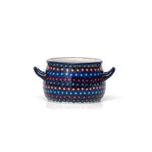 Bunzlauer Keramik Suppentasse 11cm IZ20 Unikat Modern signiert