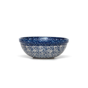 Bunzlauer Keramik Schüssel 15 cm Dekor MAGM Handarbeit Neu