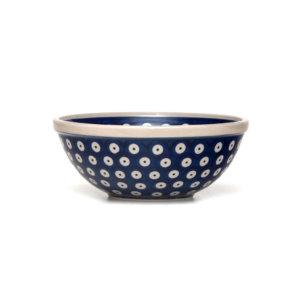 Bunzlauer Keramik Schüssel 17 cm Dekor 70A