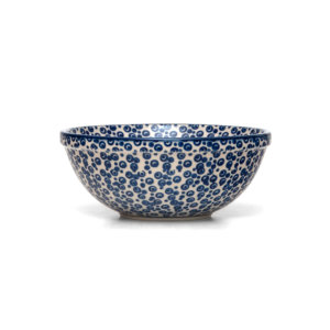 Bunzlauer Keramik Schüssel 17cm Dekor MAGD