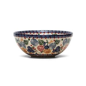 Bunzlauer Keramik Schüssel 20cm Dekor KOKU Unikat Modern signiert