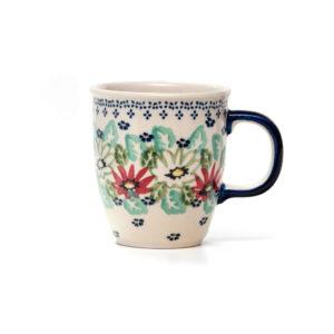Bunzlauer Keramik Becher 300 ml Dekor MC20