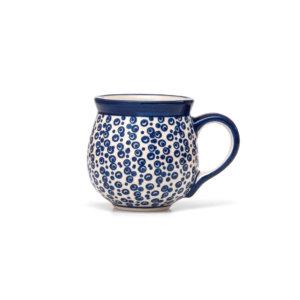Bunzlauer Keramik Kugelbecher 200 ml MAGD