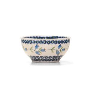 Bunzlauer Keramik Schale 13 cm Dekor ASD