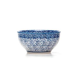 Bunzlauer Keramik Schale 13 cm Dekor MAGM