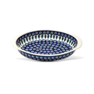 Bunzlauer Keramik Auflaufform groß 54