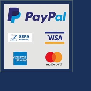 Zahlungsarten von bunzlauerhandwerk