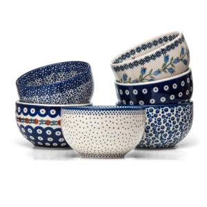 Bunzlauer Keramik Geschirr-Sets